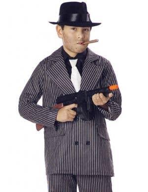 Gangster Boys 1920's Costume
