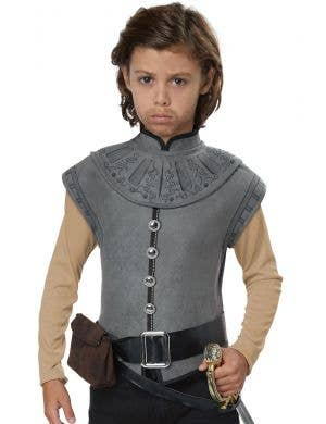 Captain John Smith Explorer Boys Costume