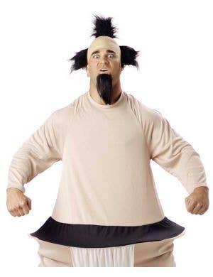 Novelty Men's Sumo Wrestler Costume
