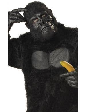 King Kong Black Gorilla Adult Costume