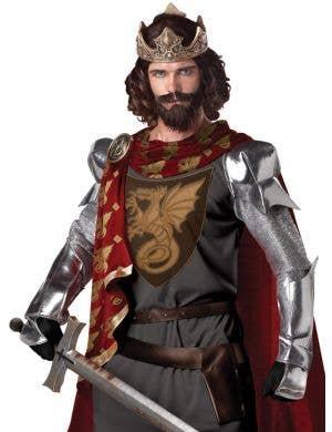 King Arthur Men's Costume
