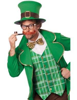 Lucky Leprechaun Men's Irish Costume