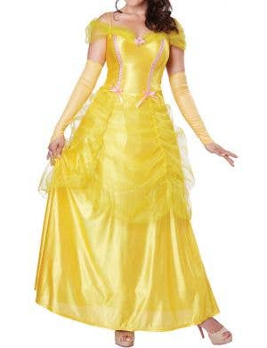 Classic Belle Women's Fairytale Costume