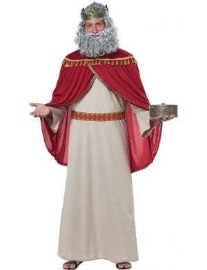 Melchior Men's Biblical Christmas Costume