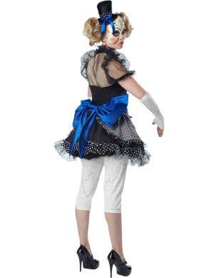 Twisted Baby Doll Women's Halloween Costume