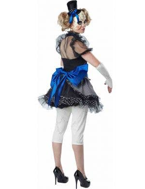 Twisted Baby Doll Women's Halloween Costume - Plus Size