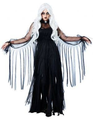 Vengeful Spirit Women's Halloween Costume