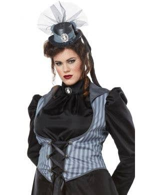 Lizzie Borden Axe Murderess Plus Size Women's Costume