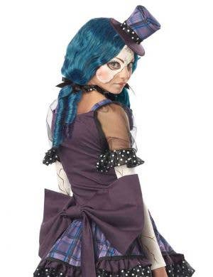 Broken Doll Teen Girls Halloween Costume