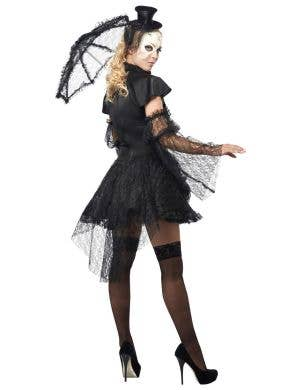 Victorian Doll Deluxe Sexy Women's Halloween Costume