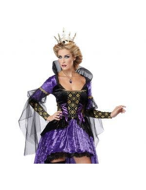 Wicked Queen Women's Halloween Costume