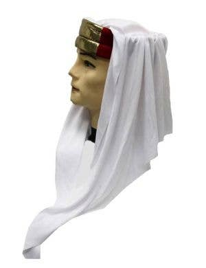 Arabian Prince Men's Costume Hat