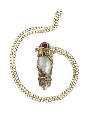 Tamina's Amulet Prince of Persia Necklace Accessory