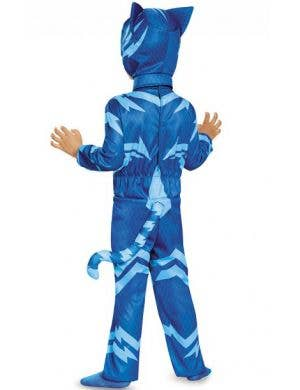 Catboy PJ Masks Boys Fancy Dress Costume