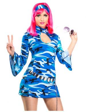 Blue Costumes For Adults And Kids Heaven Costumes Australia