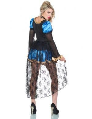 Midnight Vampiress Women's Halloween Costume