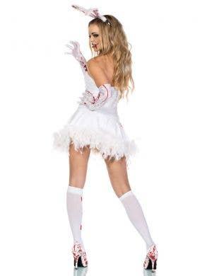 Slayboy Bunny Sexy Zombie Costume