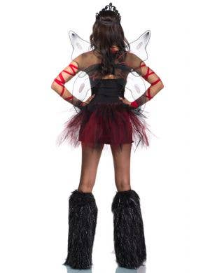 Evil Fairy Queen Women's Halloween Costume