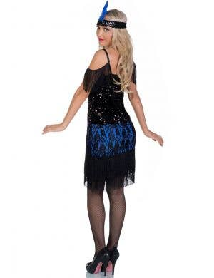 1920's Miss Elsie Sexy  Flapper Costume