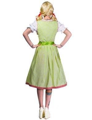 Guten Tag Gisela Women's Deluxe Dirndl Oktoberfest Costume