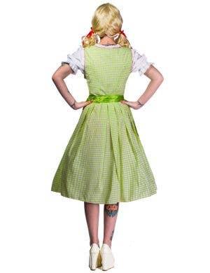 Guten Tag Gisela Teen Girls Deluxe Dirndl Oktoberfest Costume