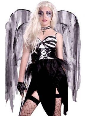 Tormented Fairy Women's Halloween Costume
