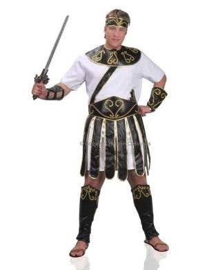 Spartacus/Hercules Gladiator Costume - Plus Size