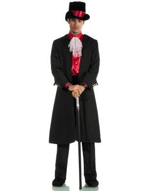 The Ripper Men's Halloween Costume