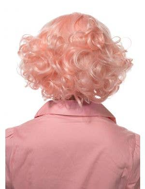 Beauty School Drop Out Deluxe Pink Wig