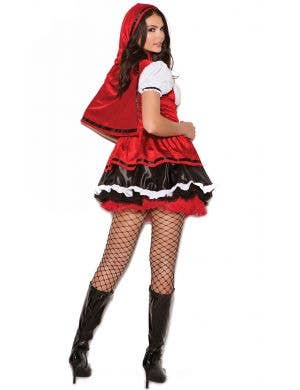 Storybook Red Riding Hood Sexy Women's Costume
