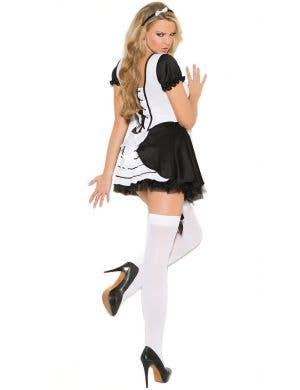 Mischievous Maid Sexy Women's Costume