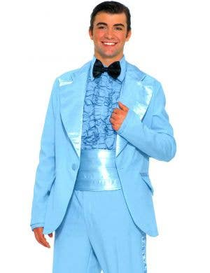50's Prom King Men's Costume
