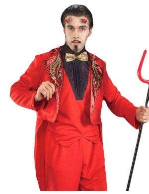 Hugh Handsome Devil Men's Halloween Costume