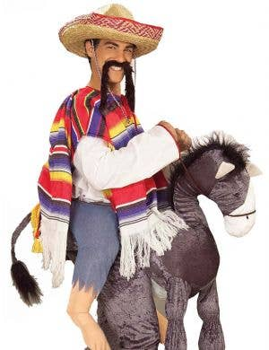 Hey Amigo Men's Funny Mexican Costume