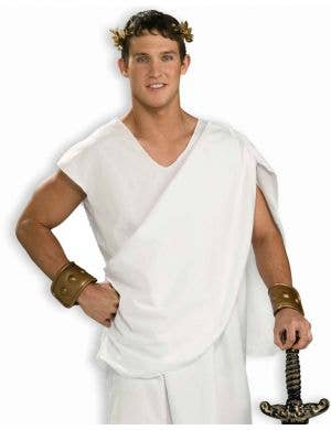 Toga Adults Unisex Roman Costume