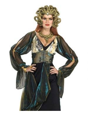 Mythical Medusa Women's Halloween Costume