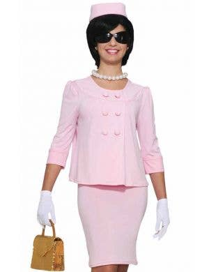 First Lady Women's Fancy Dress Costume