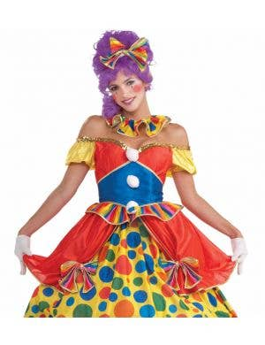 Belle Of The Big Top Women's Circus Costume