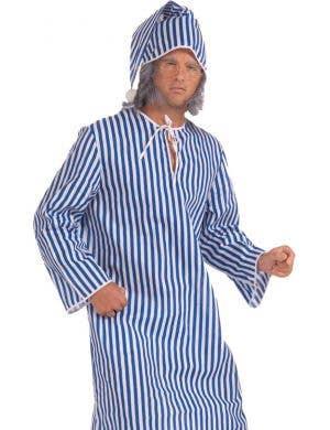 A Christmas Carol Men's Scrooge Costume Fancy Dress