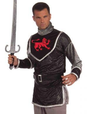 Sir Lancelot Men's Medieval Knight Costume