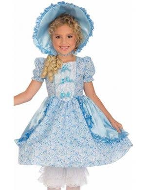 Little Bo Peep Girls Book Week Costume