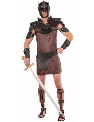 Medieval Men's Executioner Belt Costume Accessory