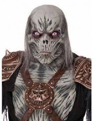 Ghoul Warrior Men's White Walker Halloween Costume