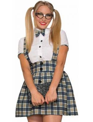 1950's Nerd Girl Women's Costume