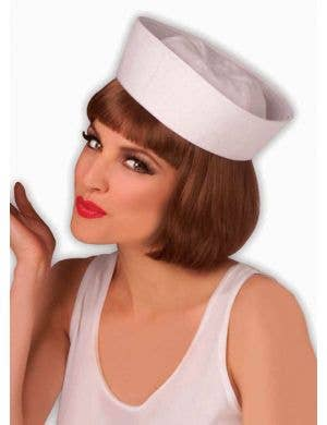 Sailor's Costume Gob Hat