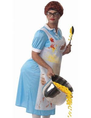 Mildred the Lunch Lady Costume