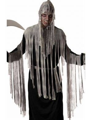 Haunted Reaper Men's Halloween Costume