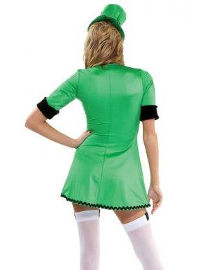 Lucky Charm Women's Sexy Irish Costume
