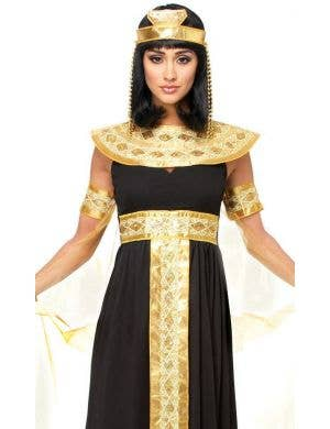 Classy Queen Of The Nile Women's Cleopatra Costume