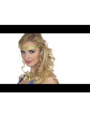 Warrior Queen Women's Daenerys Targaryen Costume